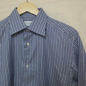 Ermenegildo Zegna Dress Shirt 15.5